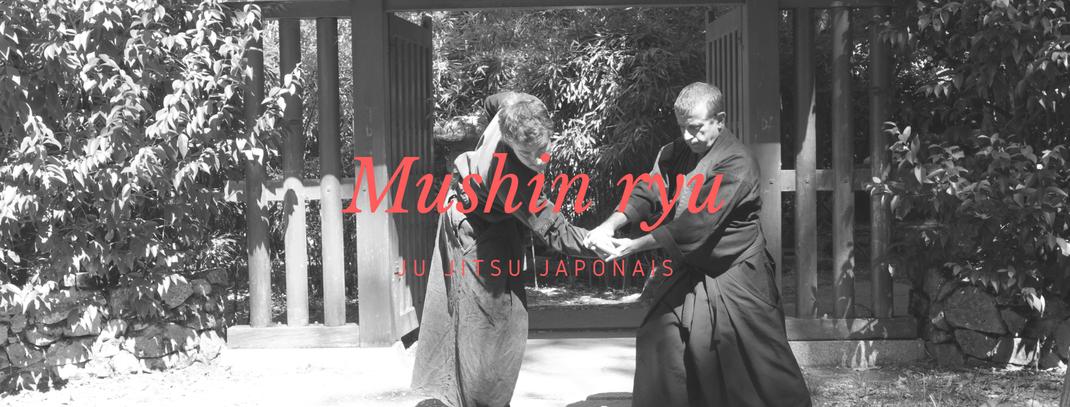 Mushin Ryu
